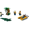 LEGO 60157 - LEGO CITY - Jungle Starter Set