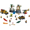 LEGO 60161 - LEGO CITY - Jungle Exploration Site