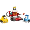 LEGO 10732 - LEGO JUNIORS - Guido and Luigi's Pit Stop