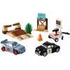 LEGO 10742 - LEGO JUNIORS - Willy's Butte Speed Training