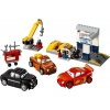 LEGO 10743 - LEGO JUNIORS - Smokey's Garage