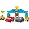 LEGO 10857 - LEGO DUPLO - Piston Cup Race