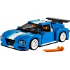 LEGO 31070 - LEGO CREATOR - Turbo Track Racer