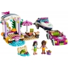 LEGO 41316 - LEGO FRIENDS - Andrea's Speedboat Transporter
