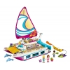LEGO 41317 - LEGO FRIENDS - Sunshine Catamaran