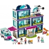 LEGO 41318 - LEGO FRIENDS - Heartlake Hospital