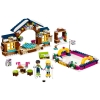 LEGO 41322 - LEGO FRIENDS - Snow Resort Ice Rink