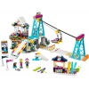 LEGO 41324 - LEGO FRIENDS - Snow Resort Ski Lift
