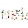 LEGO 60153 - LEGO CITY - People Pack Fun at the Beach