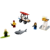 LEGO 60163 - LEGO CITY - Coast Guard Starter Set
