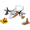 LEGO 60164 - LEGO CITY - Sea Rescue Plane