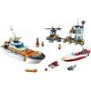 LEGO 60167 - LEGO CITY - Coast Guard Headquarters