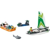 LEGO 60168 - LEGO CITY - Sailboat Rescue