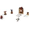 LEGO 70606 - LEGO THE LEGO NINJAGO MOVIE - Spinjitzu Training