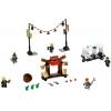 LEGO 70607 - LEGO THE LEGO NINJAGO MOVIE - NINJAGO City Chase