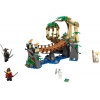 LEGO 70608 - LEGO THE LEGO NINJAGO MOVIE - Master Falls