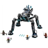LEGO 70611 - LEGO THE LEGO NINJAGO MOVIE - Water Strider