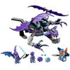 LEGO 70353 - LEGO NEXO KNIGHTS - The Heligoyle