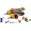 LEGO 70354 - LEGO NEXO KNIGHTS - Axl's Rumble Maker