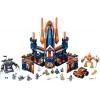 LEGO 70357 - LEGO NEXO KNIGHTS - Knighton Castle
