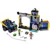 LEGO 41237 - LEGO DC SUPER HERO GIRLS - Batgirl™ Secret Bunker