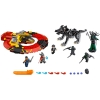 LEGO 76084 - LEGO MARVEL SUPER HEROES - The Ultimate Battle for Asgard