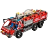 LEGO 42068 - LEGO TECHNIC - Airport Rescue Vehicle