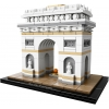 LEGO 21036 - LEGO ARCHITECTURE - Arc de Triomphe