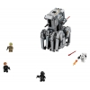 LEGO 75177 - LEGO STAR WARS - First Order Heavy Scout Walker