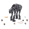 LEGO 75189 - LEGO STAR WARS - First Order Heavy Assault Walker