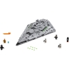 LEGO 75190 - LEGO STAR WARS - First Order Star Destroyer