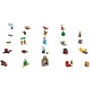LEGO 60155 - LEGO CITY - LEGO City Advent Calendar