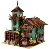 LEGO 21310 - LEGO EXCLUSIVES - Old Fishing Store