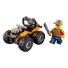 LEGO 30355 - LEGO CITY - Jungle ATV