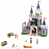 LEGO 41154 - LEGO DISNEY - Cinderella's Dream Castle