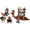 LEGO 4191 - LEGO PIRATES OF THE CARIBBEAN - The Captain.s Cabin