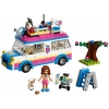 LEGO 41333 - LEGO FRIENDS - Olivia's Mission Vehicle