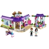 LEGO 41336 - LEGO FRIENDS - Emma's Art Cafe