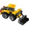 LEGO 5761 - LEGO CREATOR - Mini Digger