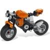 LEGO 7291 - LEGO CREATOR - Street Rebel