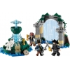LEGO 4192 - LEGO PIRATES OF THE CARIBBEAN - Aqua de Vida