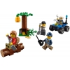LEGO 60171 - LEGO CITY - Mountain Fugitives