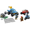 LEGO 60172 - LEGO CITY - Dirt Road Pursuit