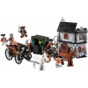 LEGO 4193 - LEGO PIRATES OF THE CARIBBEAN - The London Escape