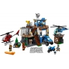 LEGO 60174 - LEGO CITY - Mountain Police Headquarters
