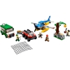 LEGO 60175 - LEGO CITY - Mountain River Heist