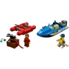 LEGO 60176 - LEGO CITY - Wild River Escape