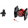 LEGO 75194 - LEGO STAR WARS - First Order TIE Fighter Microfighter
