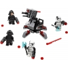 LEGO 75197 - LEGO STAR WARS - First Order Specialists Battle Pack