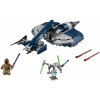 LEGO 75199 - LEGO STAR WARS - General Grievous' Combat Speeder